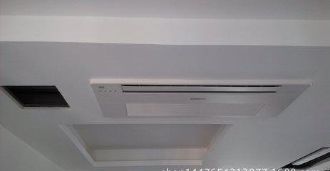 中央空调有什么保养妙招