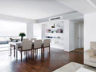 正确的选择家用中央空调