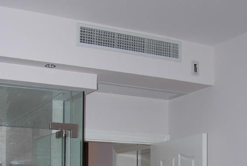 中央空调除湿的原理及注意事项和正确使用方法