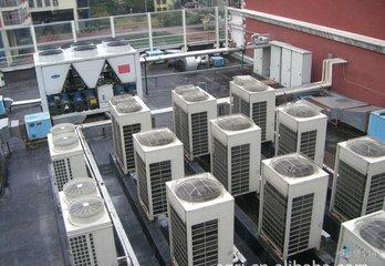 传统的中央空调系统主要存在的问题有哪些?