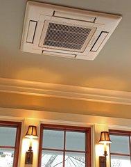 判断空调有没有故障仔细观察空调器各部件的工作情况