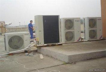 中央空调补充制冷剂非常重要,也是安装空调重要的一步