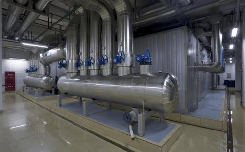 中央空调知识你懂多少-中央空调水处理技术分析